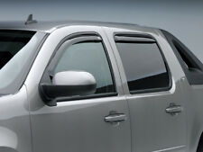 Sunroof Wind Deflector-WT EGR Products 571701