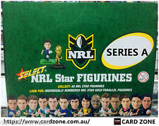 2008 Select NRL Stars Figurines Factory Box A (30)