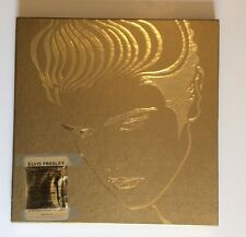 Elvis Presley A Golden Celebration 50th Anniversary Numbered Collectible Set‼️