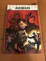 Ultimate Comics Avengers: Crime And Punishment TPB (2010) Marvel Comics