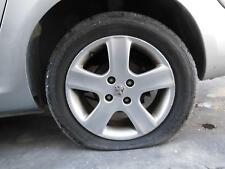 PEUGEOT 307 X 1 WHEEL MAG T5 FACTORY 205-55-16 12/01-04/05 (3RD)