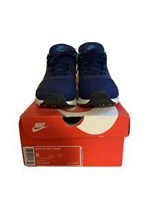 Nike Air Mad Tavas Blue Men's US Size 8