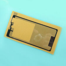 Back Battery Cover Adhesive Sticker Tape For Sony Xperia Z1 Compact Mini D5503