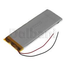 29-16-0764 New 2200mAh 3.7V Internal Battery 60x38x114mm