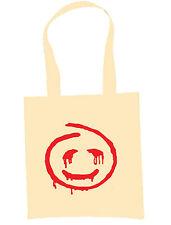 Red John Calling Card Tote  Shoulder Bag The Mentalist