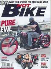 HOT BIKE Harley Magazine-FEBRUARY 2013 Issue(NEW COPY)