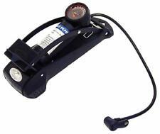 Beto Foot Pump Schrader Presta Pressure Gauge Bike Car Tyre 160 PSI PUA320