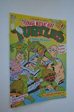 Turtles Comic - Magazin Nr. 24