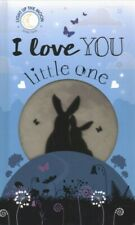I Love You Little One, Hardcover by Lloyd, Clare; Patane, Claire (ILT), Like ...