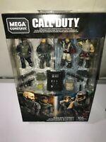 Mega Construx Call Of Duty BLACK OPS 4 STANDOFF Construction Set GCP05 NEW!