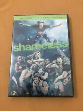 Shameless Season 10 DVD US seller Fast shipping Brand New