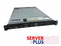 Dell PowerEdge R620 4Bay Server, 2x 2.9GHz 8Core E5-2690, 32GB RAM, 4x Tray