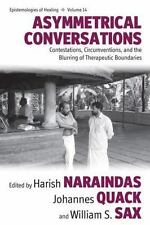 Asymmetrical Conversations: Contestations, Circumventions, and the Blurring of