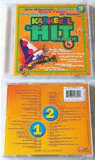 KARNEVAL SUPERHITPARADE 4 / 36 Hits - King Size Dick,... 1997 EMI DO-CD TOP