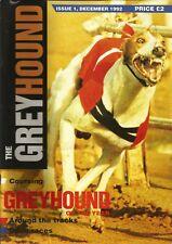 The Greyhound Magazine - Issue no.1 - 1992