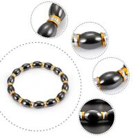 1Pc Slimming Hand Chain  Magnet Bracelet Slimming Weight Magnetic Stone Therapy