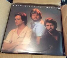 Entire Box ofDallas Holm Shepherd Johnson Vinyl Record Lps. New Sealed Christian