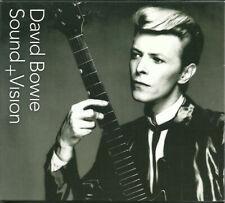 David Bowie - Sound + Vision 4 x CD - SEALED Album Box Set