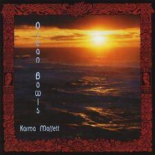 OCEAN BOWIS - KRMA MOFFETT CD