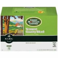 Green Mountain Coffee Vermont Country Blend Keurig K-Cups
