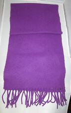 Sublime Echarpe en  LAINE foulard TBEG  vintage scarf