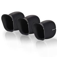 3Pack Protective Silicone Case Skin Cover Soft For Netgear Arlo Pro & Arlo Pro 2