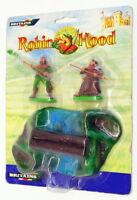 Britains 1/32 Scale Figure Toy Set 00485 - Robin Hood