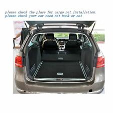 For FORD ESCAPE 2013-2018 NEW Car Envelope Style Trunk Cargo Net Black