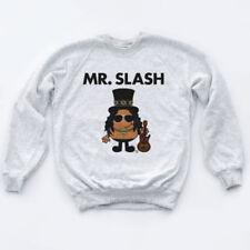 Music Long Sleeve Regular Size T-Shirts for Men