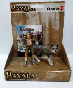 Schleich Bayala Gregis 70431