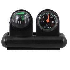 Black Outdoor Car Compass Dashboard Dash Mount Marine Boat Truck Climbing AC49