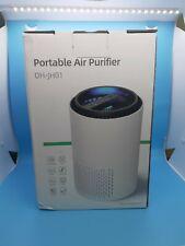 Kloudi Hepa Air Purifier Air Filter Pretreatment System Air Cleaner dh-jh01