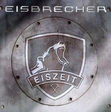 EISBRECHER Eiszeit CD 2010