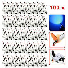 New Listing100 Sk T4 Dental Curing Light Unit Led Lamp Cordless 1400mw Led B Usa
