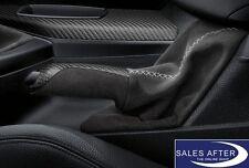 Original BMW M Performance F20 F21 F22 F23 Handbremsgriff Carbon Alcantarabalg