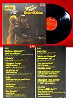 LP Gunter Gabriel: Rastlose Cowboys und ehrbare Mädchen (Polydor 2371 982) D1979