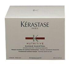 Kérastase Nutritive Masque Magistral Haarkur 200ml