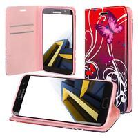 Custodia per Samsung Galaxy S7 Edge G935 Cover Case Portafoglio Wallet Etui Farf