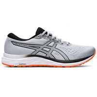 Asics GEL-Excite 7 (4E) [1011A656-020] Men Running Shoes Extra Wide Grey/Black