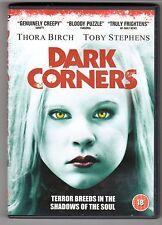 (GW348) Dark Corners - 2008 DVD