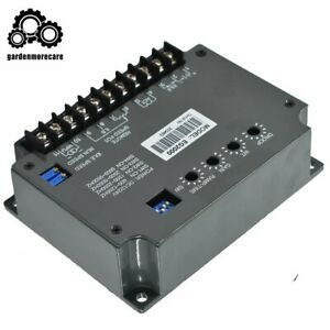 NEW EG2000 Universal Electric Generator Governor Engine Speed Controller US