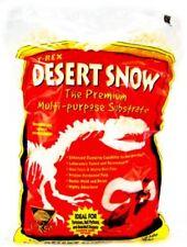 T-Rex Desert Snow The Premium Multi-Purpose Substrate 4 lbs (30-40 Gallon)