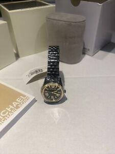 Michael Kors Lexington MK3299 Ladies Wrist Watch in Brand New