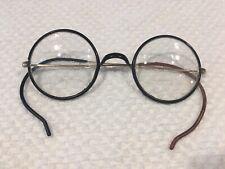 Vintage Eyeglasses Spectacles John Lennon Style