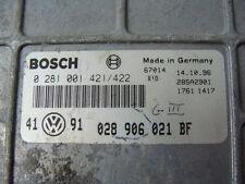 Tuned!!! Golf MK3 Passat A4 1.9 ECU tdi 90 1Z 028906021BF immo off Plug & Play