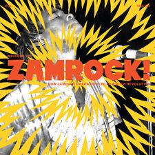 Various Artists - Welcome To Zamrock 1 / Various [New Vinyl LP]