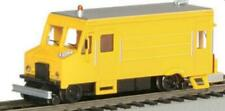 Powered Ho Mow Rail Detector Step Van Unmarked by Bachmann Aftb15