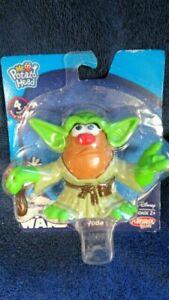 2015 Hasbro Playskool Friends Mr. Potato Head Star Wars Yoda Figure (B5147) NIP