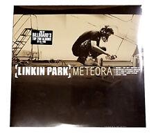 "LINKIN PARK - METEORA - DOUBLE 12"" VINYL LP - GATEFOLD COVER"