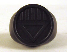 DC Direct Black Lantern Ring